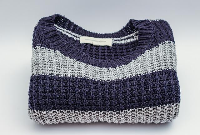 セーター 洗い方 洗濯機