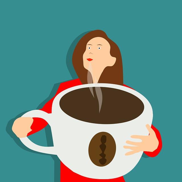 コーヒー 飲み過ぎ 影響