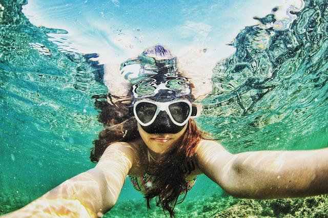 ゴーグル 選び方 水泳