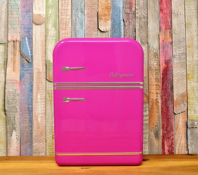 冷蔵庫 臭い 対策