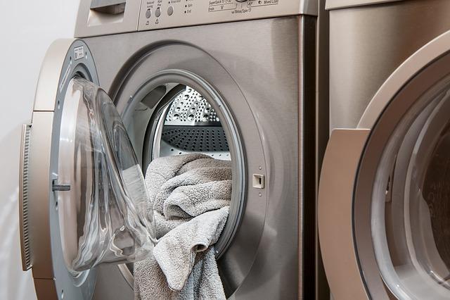 洗濯機 放置 使える
