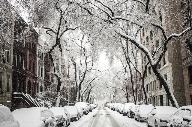 駐車場 雪かき 義務