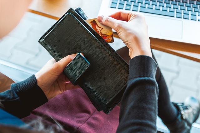 新年 財布 買い替え