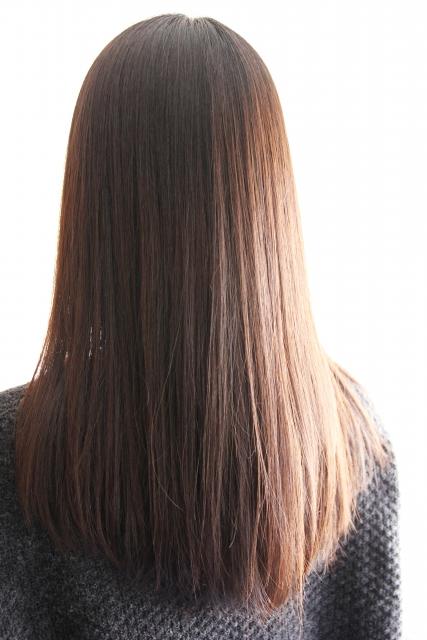 白髪染め 頻度 減らす